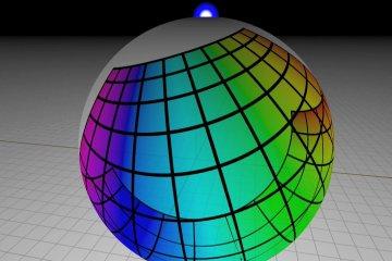 big sphere