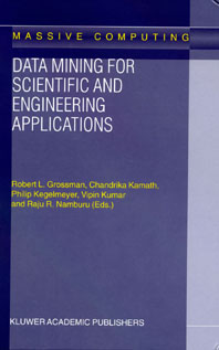 Data Mining Scientific and Engineering Applications